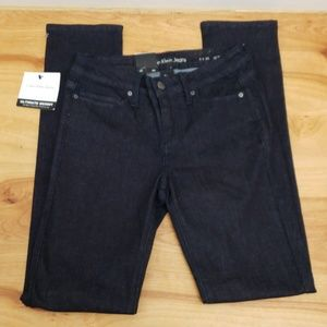 ❤NWT! CALVIN KLEIN ULTIMATE SKINNY JEANS, size 2